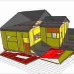 木軸住宅の倒壊解析ソフト『ウォールスタット』に制震検証機能