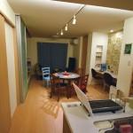 ZEH宿泊体験ルポ=築40年超木軸戸建てとZEH賃貸比較、同日に東京・葛飾区内にある2つの住まいで過ごす