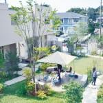 パナソニックホームズ=定借付き分譲地、敷地の一体利用で付加価値高める