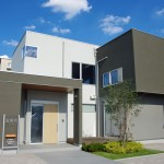 LIXIL住宅研究所がコンセプトホームを提案、四世帯・五世代で住む家