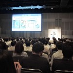 YKKAPが「リノベーションフォーラム2018」で〝性能向上リノベーション〟を訴求、樹脂窓と開口部耐震化商品を活用