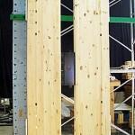 ポラスグループが制振耐力壁を導入へ、繰り返し地震にも耐震性能維持