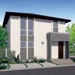 三菱地所ホーム、駆け込みに備える1500万円の企画型注文住宅を発売