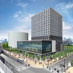大和ハウス工業、豊洲で開発中の高層複合施設の概要決定