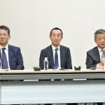 LIXILグループ、潮田氏「積極経営に転じる」=経営〝事業会社〟と一線