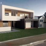 HOMMA、日本の工業化技術でアメリカ住宅産業に革新を