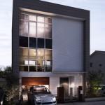 ポラスグランテックが『アフェクト・グラン』を販売=重量鉄骨造の注文住宅を展開