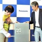 パナES社、2021年度に宅配ボックス販売15万台を目標=実証実験の第3弾も開始