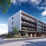 ミサワホームが浦安市でまちづくり、2施設相互連携で地域居住