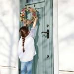 YKKAP、主力玄関ドア「ヴェナート」刷新、断熱性とデザイン強化