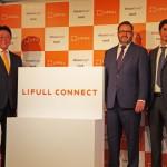 LIFULLが海外展開で新会社設立