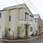 リストグループ「リストガーデンnococo―town」(横浜市戸塚区)、最先端機能で資産価値高める