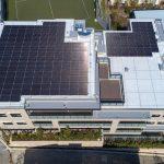 積水ハウス、国内初の全住戸ZEHの分譲マンション=名古屋で竣工