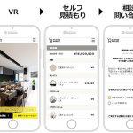 日本ユニシス「マイホーム マーケット」がVR利用し、共働き世帯に訴求=ハウスメーカーは商談期間短縮も