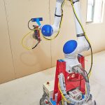 大東建託、ビス留めロボット試行開始=20年12月からの実用化目指す