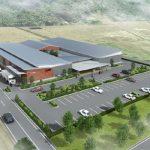 カツデンアーキテック、西日本に初の生産拠点設置=島根益田工場、運送効率向上や新展開で