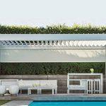 LIXIL、富裕層向け高額帯ガーデンエクステリア『ガーデンアネックス』発売=店舗・商業施設もターゲット