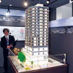 ミサワホームが秋田版CCRCに参画、にぎわい創出へ拠点整備=17階建て分譲マンション