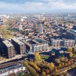 積水ハウス=工業化住宅で英国市場に本格参入、「住宅不足」の解消に