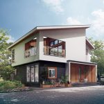 三井ホーム=新商品「ルーカス」、都市に住むミレニアル世代向けに