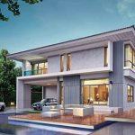 住友林業、タイで戸建住宅と店舗併設型タウンハウス開発分譲事業に着手