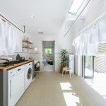 【トレンドナビ】三井ホームのミレニアル世代向け「ルーカス」=広い居室よりも機能的な空間好む
