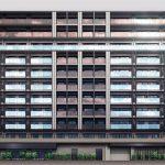 旭化成不レジ=築地で等価交換方式のマンション建替に着手、地権者38人・事業規模は最大級