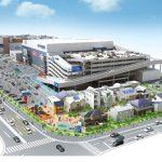 ファジー・アド・オフィス=大型商業施設・モラージュ菖蒲内に展示場、9社の最新住宅を紹介