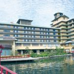 【トレンドナビ】ミサワホーム「はわい温泉・望湖楼」を耐震改修、リファイニングで老舗旅館の「眺望」守る