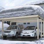 大阪北部地震と台風21号、需要変える=商品選びに〝安全・安心〟の基準、「塀」と「カーポート」に