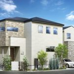 ポラスタウン開発が川口市内で分譲住宅「KIZUKIの家」を着工=LIXILとママブロガーによるコラボ