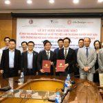ライフデザイン・カバヤがベトナム・ハノイに職業訓練学校「ライフデザイン・カバヤ・ベトナム」を立ち上げ