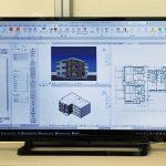 大和ハウス工業=戸建住宅BIM導入間近、設計者の負担軽減も視野に