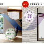 LIXIL、複合窓4シリーズの仕様と機能を拡充=デザインや安心・安全で