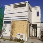 ポラスマイホームプラザ「育実の丘」、家事代行サービス付き分譲=埼玉・東大宮で13棟を販売