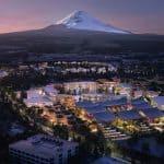 トヨタ自動車、東富士の工場跡地で「コネクティッド・シティ」=2021年初頭に着工予定