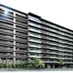 大和ハウス工業=金沢で建設中の分譲マンション、北陸初のZEHマンションに