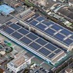 積水化学住宅C=国内4工場にPV導入、自家消費型で約4割の電気賄う
