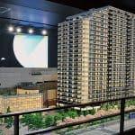 野村不動産、〝住商学〟の複合開発「サンストリート亀戸」の記憶継承