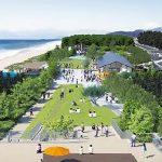 積水ハウス、大規模公園整備運営に進出し魅力ある公園づくり=湘南・龍城ヶ丘ゾーン