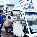 独自の移動手段で地域支援、島根県松江市の社会福祉法人