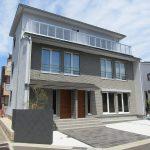 ウェルネストホームの「試住体験」が急増、高性能住宅をモデルハウスで体感