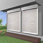 三和シヤッター工業、業界最高の耐風圧性能の住宅用窓シャッター「マドモア耐風ガード スクリーンGⅡ」発売=最大風速88㍍/秒時に対応