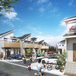 ベルテックス「ベルガーデン白百合一丁目」、快適と家計を両立=フラット35Sに適合する住宅