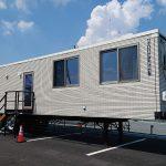 日本モバイル建築協会が発足、「移動する仮設住宅」で被災者支援=平時は地域で活用、備蓄して大規模災害に備え