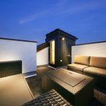 アイム・ユニバースが屋上テラスに注力した高仕様住宅「&RESORT HOUSE」を展開、快適な住まい追求=在宅時間の増加にも対応