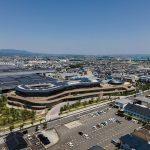 大和ハウス工業、新研究施設が奈良市内にオープン=共創人財育成へ
